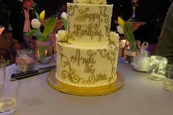 Cake-Infinity